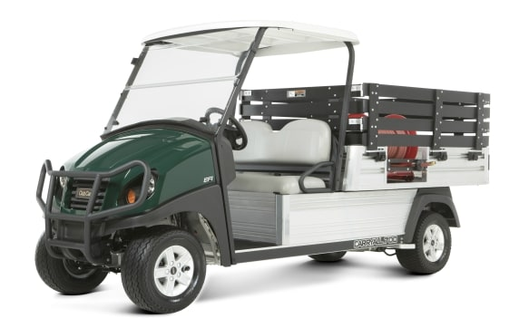 CA700-Fit-to-Task-Grounds-Maintenance Vehicle