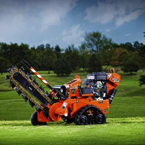 Ditch Witch RT16 Trencher