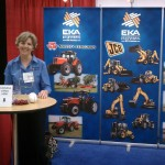 EKA at Fed Fleet Expo